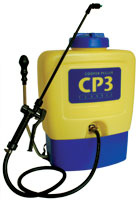 CP3 CLASSIC DIAPHRAGM SPRAYER