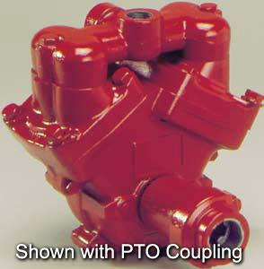 Pump 603 7 W Coupling 821623 1 051 38 Hardisprayer