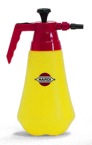 HARDI P-1.5 SPRAYER