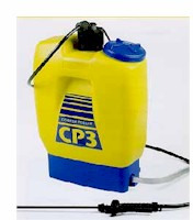 CP 3 PISTON PUMP 2000 SERIES 5.3 gallon (20 liter)